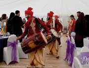 Dhol-Players-Red-Dhoti-2