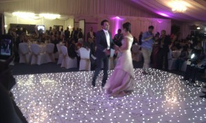 The Beautiful Wedding Of Sharon Ajoy 29 10 11