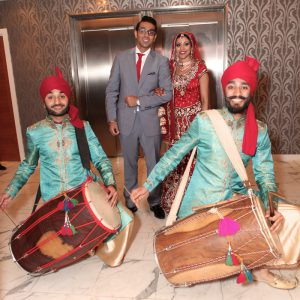 Dhol Players UK