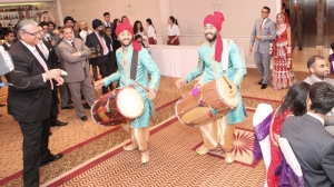 UK Dhol Players