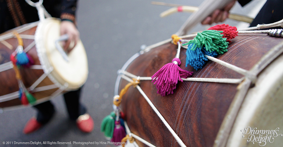 The-Dhol