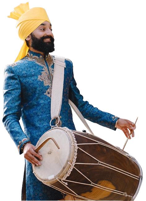 Dhol Player Deewaan